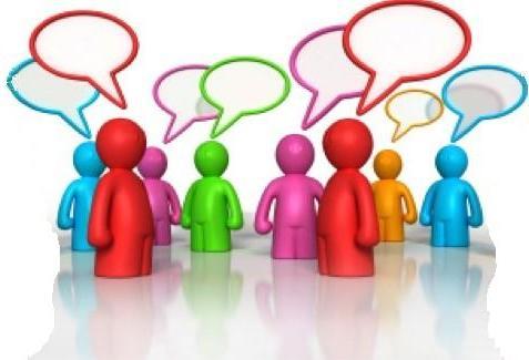 diàleg a la xarxa