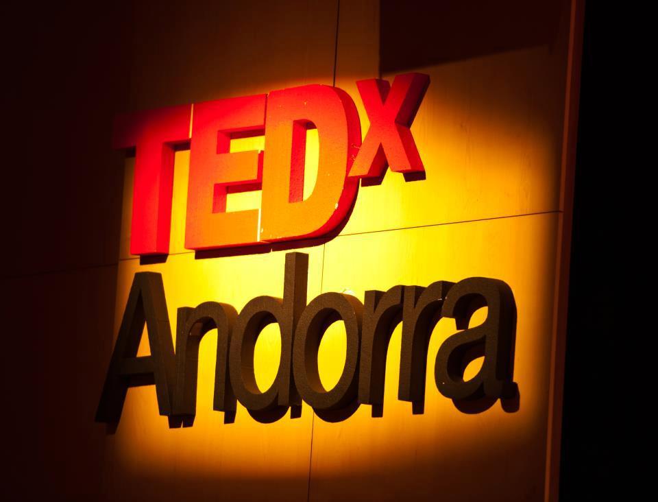 TEDxAndorra